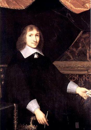 Nicolas Fouquet (27/01/1615 - 23/03/1680)