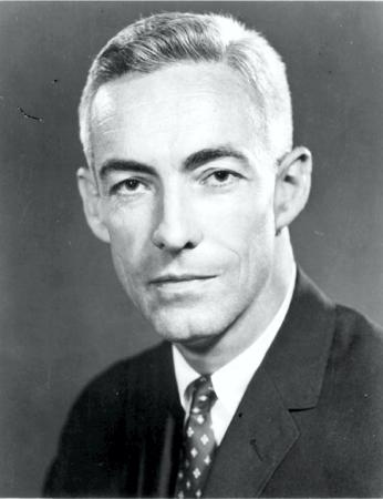 Albert J. Stunkard (07/02/1922 - 12/07/2014)