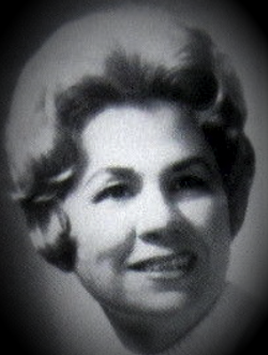Bridey Murphy (27/04/1923 - 12/07/1995)