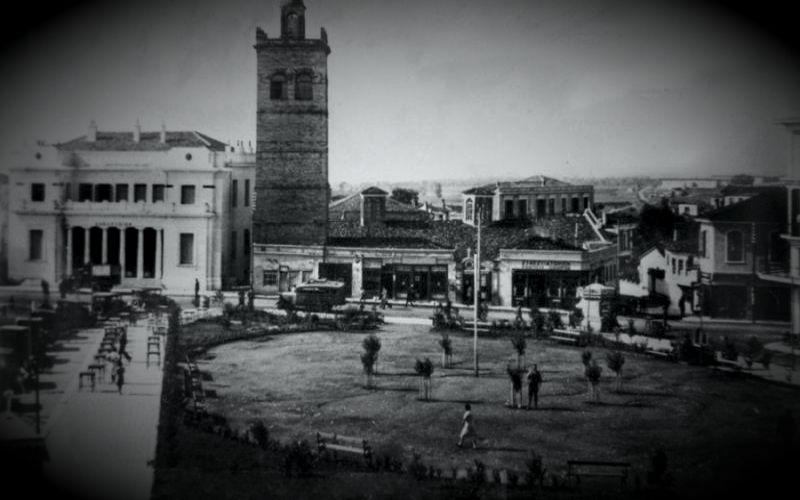 Τα συγκλονιστικά φαινόμενα τηλεκινησίας στην Κοζάνη, το 1924...