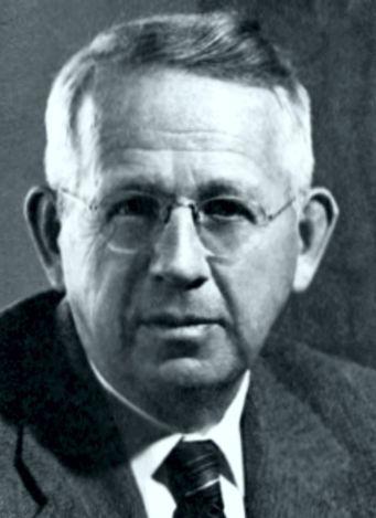 Charles Donald Shane (06/09/1895 - 19/03/1983)