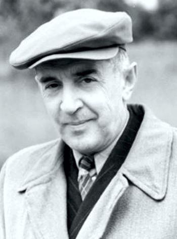 Alexander Nikolaevich Deutsch (1899 - 1986)