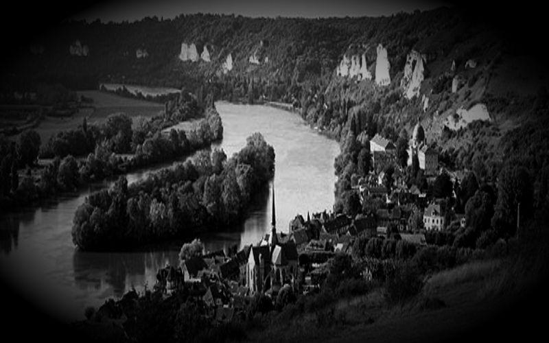 Το στοιχειωμένο σπίτι της Νορμανδίας, το 1926…