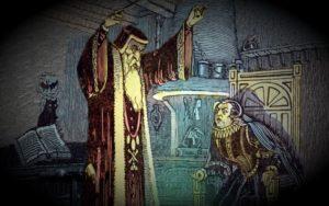 Το τραγικό τέλος της Αικατερίνης των Μεδίκων, ύστερα από προφητεία πανίσχυρου μάγου…