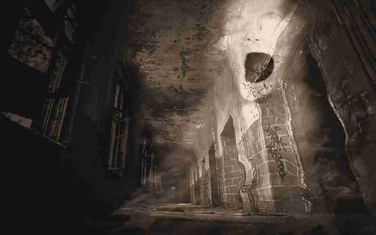 Αληθινά φαντάσματα ή απλές φαντασίες;