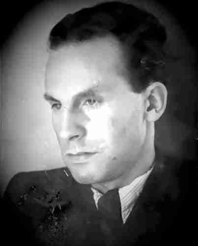 Vladimir Ivanovitch Marakuyev (17/10/1922 - 17/08/1979)