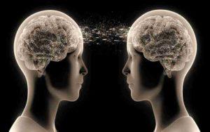 Οι έρευνες για την μεταβίβαση της σκέψης...