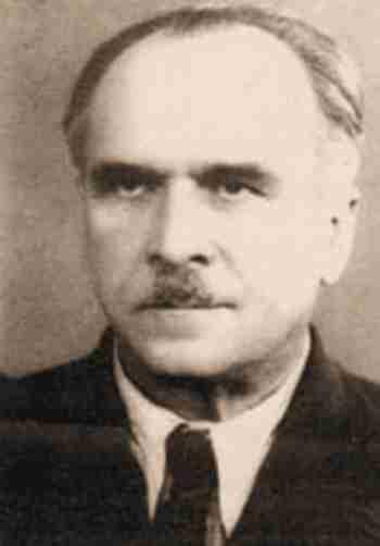 Leonid Leonidovich Vasiliev (1891 - 1966)
