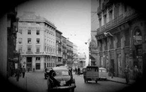 Μυστηριώδη φωτεινά αντικείμενα πάνω από τη Μαδρίτη, το 1967...