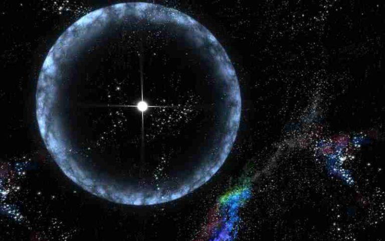 Το Άστρο της Βηθλεέμ σε αρχαία κινεζικά κείμενα...