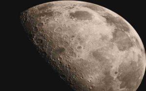 Μυστηριώδη φαινόμενα στην επιφάνεια της Σελήνης, το 1953...