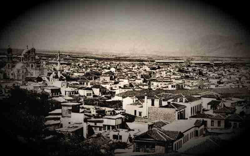 Τηλεκινητικά φαινόμενα στο Ηράκλειο, που ερεύνησε ο Άγγελος Τανάγρας το 1925...