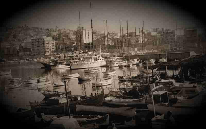 Παράξενο φωτεινό αντικείμενο πάνω από το Πασαλιμάνι, το 1964...