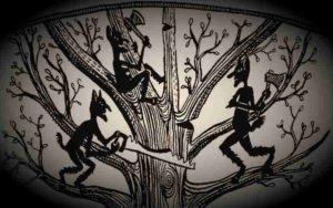 Καλικάντζαροι - Θρύλοι και δοξασίες...