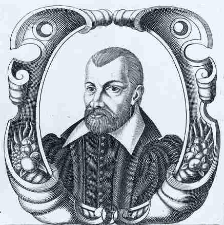Jean Bodin (1530 - 1596)
