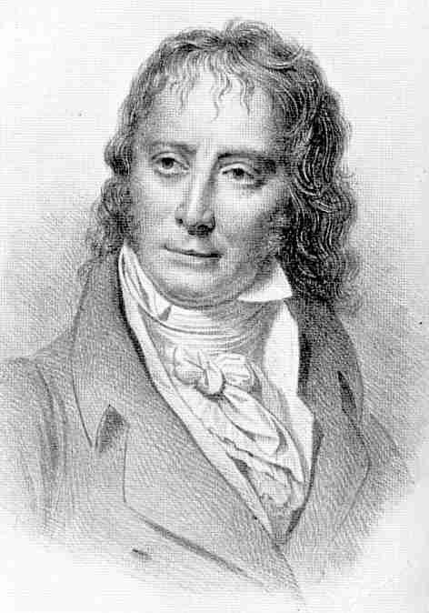 Benjamin Constant (25/10/1767 - 08/12/1830)