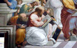 Πυθαγόρας - μαθηματικός, σοφός και θαυματοποιός…