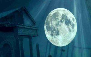 Η Σελήνη προκάλεσε την καταβύθιση της Ατλαντίδας;