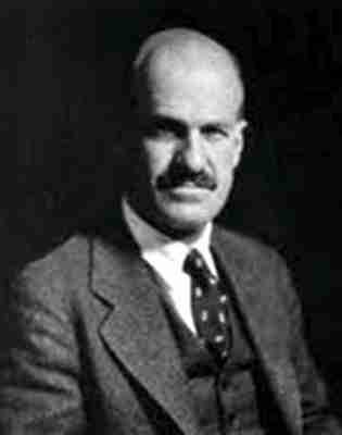 Herbert Eustis Winlock (01/02/1884 - 26/01/1950)
