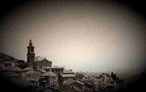 """Θέαση ιπτάμενου """"πούρου"""" στη Λέσβο, το 1954..."""