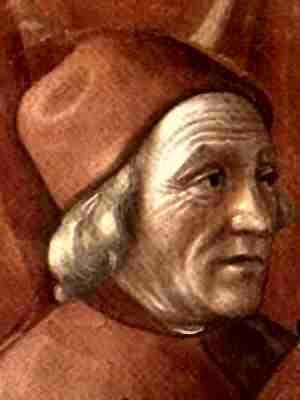 Ο Φλωρεντίνος Φιλόσοφος και Αστρολόγος Marsilio Ficino