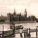Οι ενοράσεις μιας Αγγλίδας, κατά τον Πρώτο Παγκόσμιο Πόλεμο...