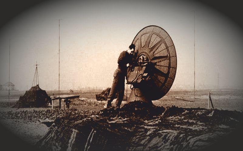 Παύλος Σαντορίνης - Ο σπουδαίος επιστήμονας που εφηύρε το ραντάρ...