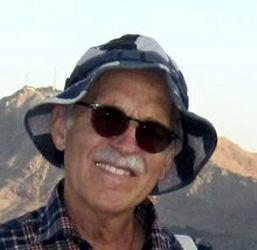 Gerd Weisgerber (24/01/1938 - 22/06/2010)