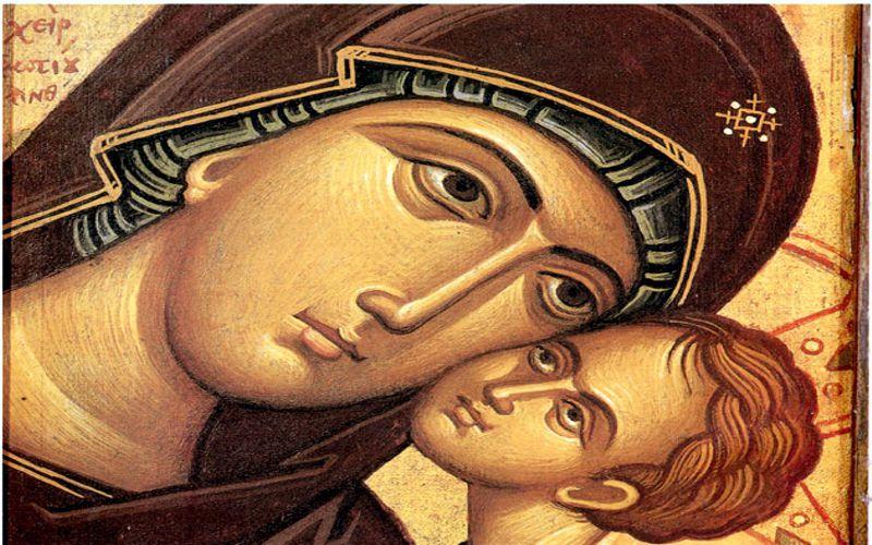 Το θαύμα της Παναγίας την παραμονή του Ευαγγελισμού, το 1929…