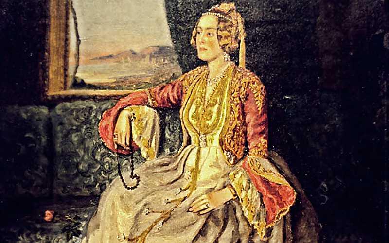 Η θρυλική Δούκισσα της Πλακεντίας...