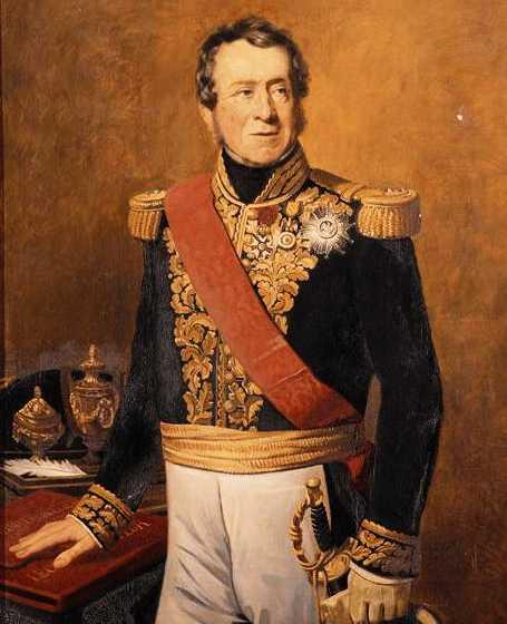 Anne-Charles Lebrun (1755 - 1859)
