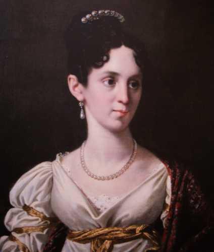 Η Δούκισσα της Πλακεντίας, Sophie de Marbois-Lebrun (02/04/1785 - 14/05/1854)