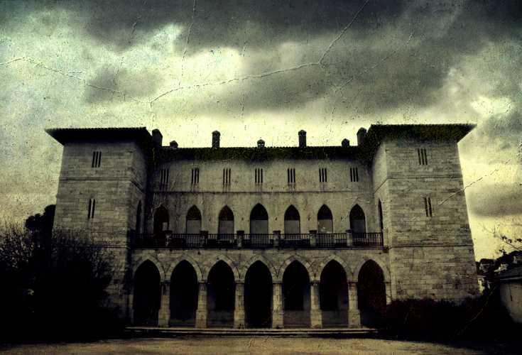 Το Μέγαρο της Δούκισσας της Πλακεντίας, στην Πεντέλη