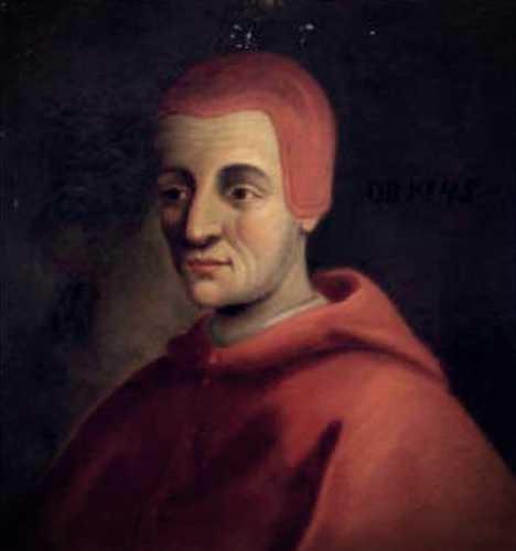 Giovanni Colonna (1170 - 1245)