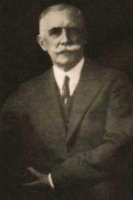Paul Vignon (11/11/1865 - 17/10/1943)