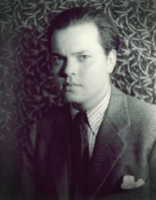 Orson Welles (06/05/1915 - 10/10/1985)