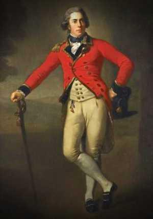 Thomas Bruce, 7ος κόμης του Έλγιν (20/07/1766 - 14/11/1841)