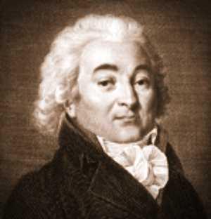 Auguste de Choiseul-Gouffier (27/09/1752 - 20/06/1817)
