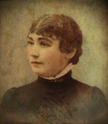 Sarah Winchester (1840 - 1922)