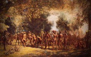 Η άγνωστη φυλή των ανθρώπων με ουρά…
