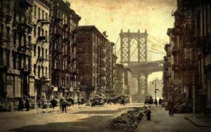 Η υποχθόνια βοή στο Brooklyn της Νέας Υόρκης, που δεν εξηγήθηκε ποτέ...