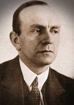 Eugen Kolisko (21/03/1893 - 29/11/1939)
