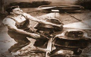 Μαρτυρίες περί προσγειώσεως Α.Τ.Ι.Α. στη Γαλλία, το 1954...