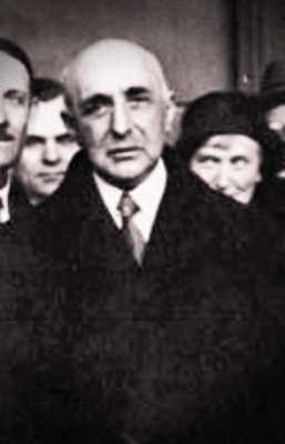 Emile Dard (25/12/1871 - 12/04/1947)