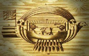 Ο ευφυής εφευρέτης του αερόπλοιου, που κυνηγήθηκε από την Ιερά Εξέταση…