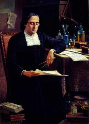 Bartolomeu de Gusmao (1685 - 1724)