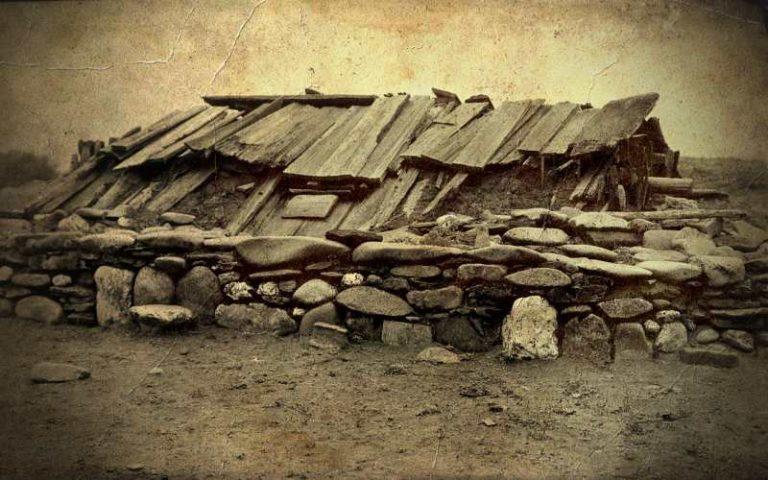 Το προϊστορικό σύστημα ύδρευσης, που ανακαλύφθηκε στην Αμερική το 1925...