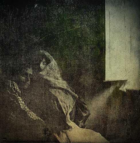 Το πνεύμα της Bebella, όπως φωτογραφήθηκε από τον Philippe Randone
