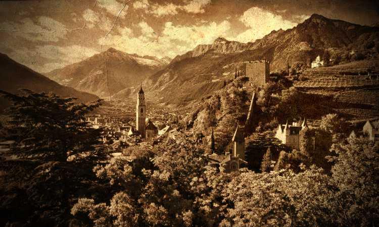 Lana Bolzano, Ιταλία