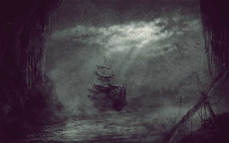 Τραγικές ιστορίες πλοίων-φαντασμάτων...